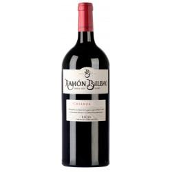 Vino Rioja Ramón Bilbao Crianza 2012 Magnum 1.5L
