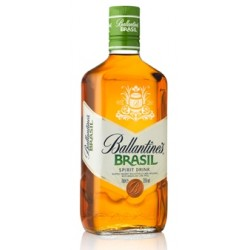 Whisky Ballantines Brasil 0.7L. 35º