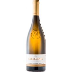 Vino Rioja Capellania blanco reserva 2010, 0.75L.13.5º