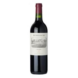 Vino Rioja Remelluri reserva 2010, 0.75L.