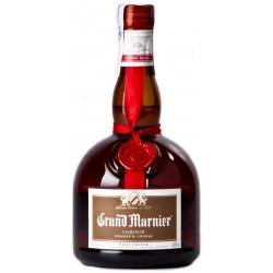GRAND MANIER ROJO 0.7L., 40º