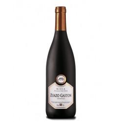 Vino Rioja Zuazo Gaston 2017