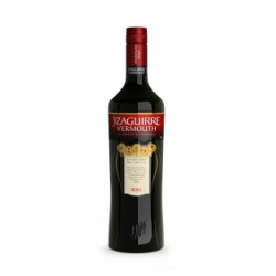 Vermouth.Yzaguirre Rosso 1L.
