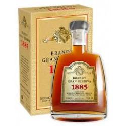 Brandy 1885 de Lopez Hermanos 0.7L. 36º