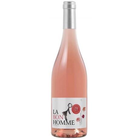 Vino Valencia La Bon Homme Rossé 2018, 0.75L. 12.5º