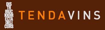 Tienda de vinos y licores • Tendavins Logo